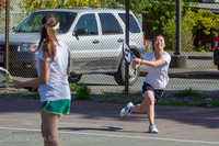 21918 Girls Tennis v CWA 042914