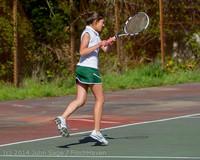 21946 Girls Tennis v CWA 042914