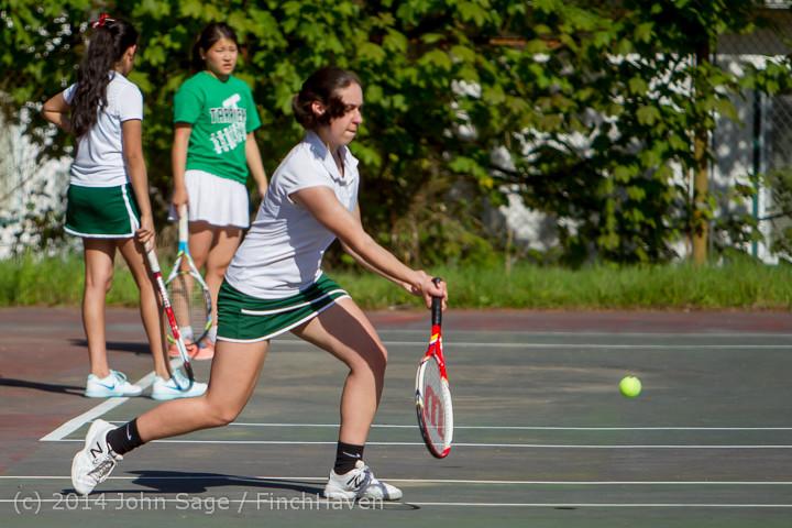 21949 Girls Tennis v CWA 042914