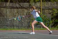 21953 Girls Tennis v CWA 042914