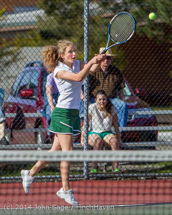 21992 Girls Tennis v CWA 042914