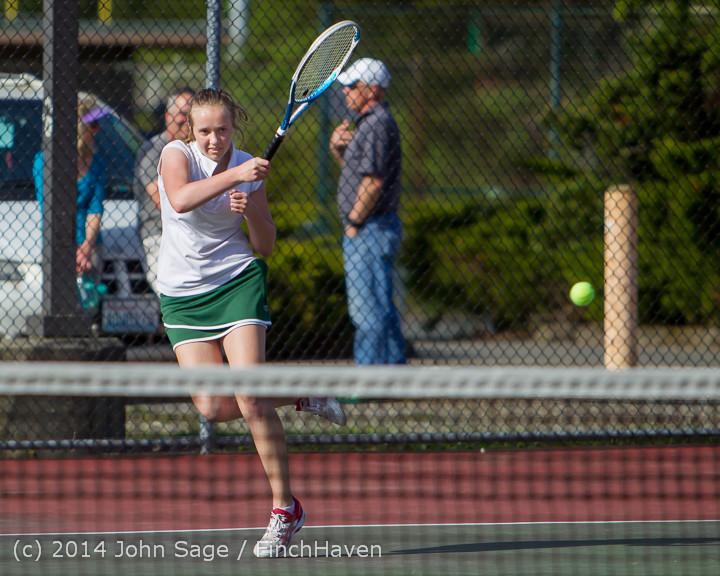 22169 Girls Tennis v CWA 042914