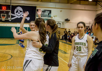21014 Girls Varsity Basketball v Casc-Chr 020516