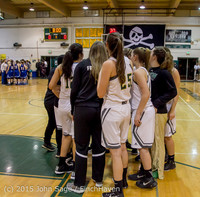 21086 Girls Varsity Basketball v Casc-Chr 020516