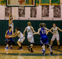21125 Girls Varsity Basketball v Casc-Chr 020516
