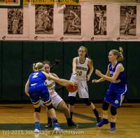21255 Girls Varsity Basketball v Casc-Chr 020516