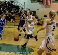 21342 Girls Varsity Basketball v Casc-Chr 020516
