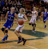 21390 Girls Varsity Basketball v Casc-Chr 020516