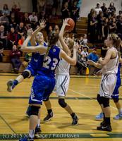 21406 Girls Varsity Basketball v Casc-Chr 020516
