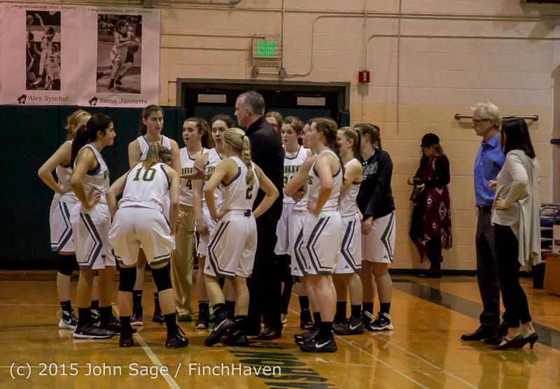 21419 Girls Varsity Basketball v Casc-Chr 020516