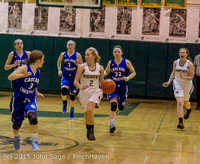 21422 Girls Varsity Basketball v Casc-Chr 020516
