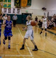 21437 Girls Varsity Basketball v Casc-Chr 020516