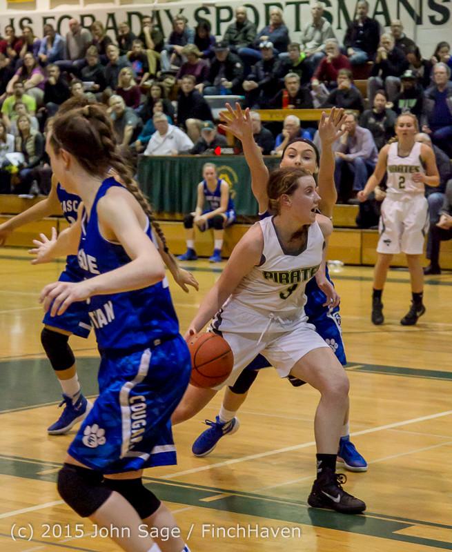 21502 Girls Varsity Basketball v Casc-Chr 020516