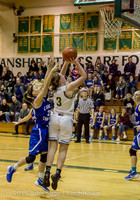 21506 Girls Varsity Basketball v Casc-Chr 020516