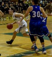 21573 Girls Varsity Basketball v Casc-Chr 020516