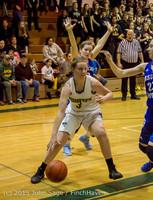 21657 Girls Varsity Basketball v Casc-Chr 020516