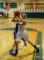 21686 Girls Varsity Basketball v Casc-Chr 020516