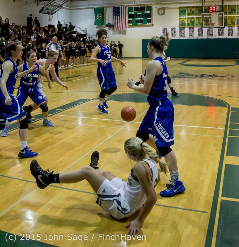 21694 Girls Varsity Basketball v Casc-Chr 020516