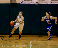 21746 Girls Varsity Basketball v Casc-Chr 020516