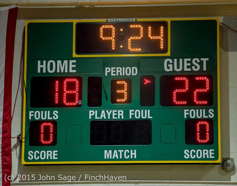 21803 Girls Varsity Basketball v Casc-Chr 020516