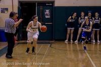 22163 Girls Varsity Basketball v Casc-Chr 020516