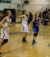 22174 Girls Varsity Basketball v Casc-Chr 020516