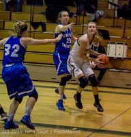 22202 Girls Varsity Basketball v Casc-Chr 020516