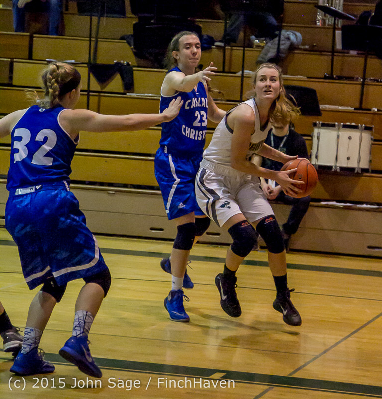 22202 Girls Varsity Basketball v Casc-Chr 020516