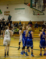 22309 Girls Varsity Basketball v Casc-Chr 020516