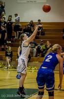 22313 Girls Varsity Basketball v Casc-Chr 020516