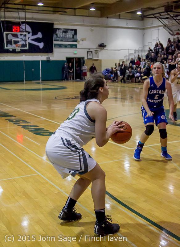 22326 Girls Varsity Basketball v Casc-Chr 020516