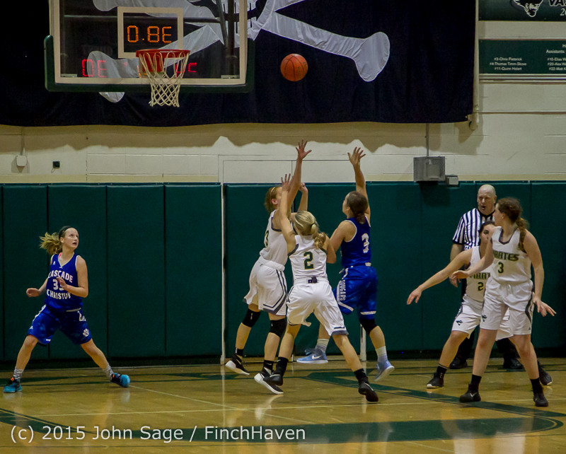 22474 Girls Varsity Basketball v Casc-Chr 020516