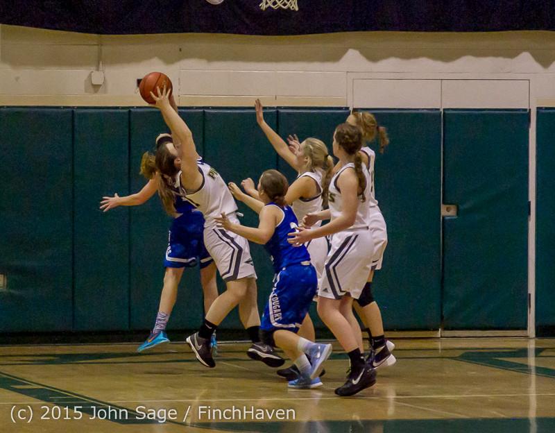 22480 Girls Varsity Basketball v Casc-Chr 020516