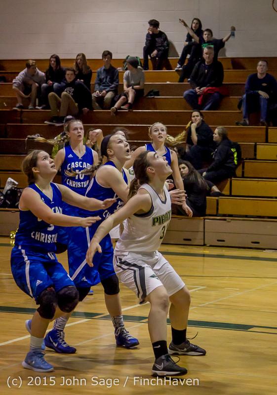22501 Girls Varsity Basketball v Casc-Chr 020516