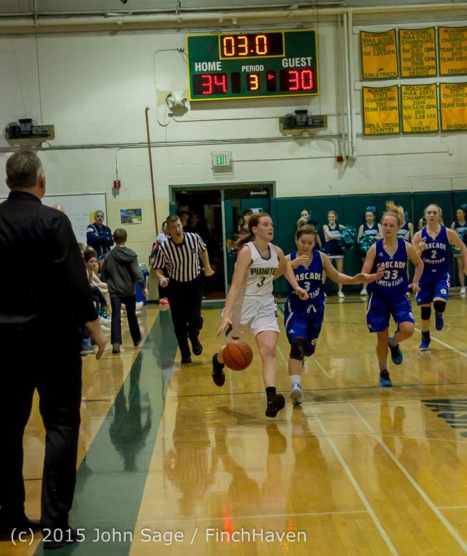 22533 Girls Varsity Basketball v Casc-Chr 020516