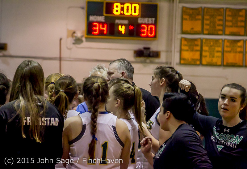 22561 Girls Varsity Basketball v Casc-Chr 020516