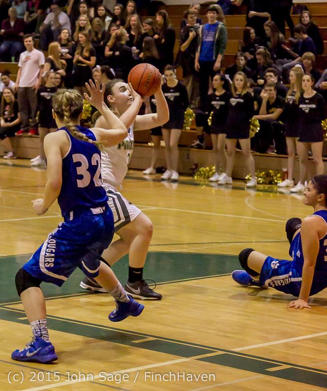 22601 Girls Varsity Basketball v Casc-Chr 020516
