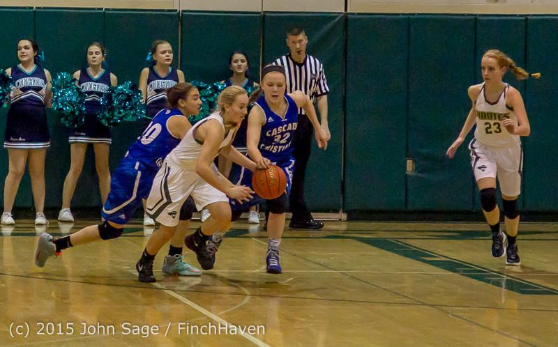 22623 Girls Varsity Basketball v Casc-Chr 020516