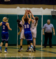 22737 Girls Varsity Basketball v Casc-Chr 020516