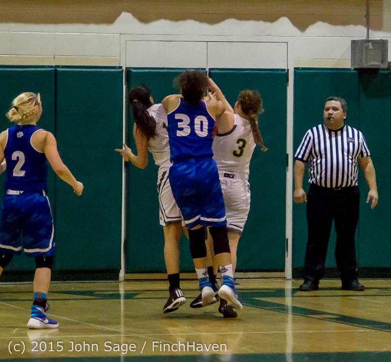 22738 Girls Varsity Basketball v Casc-Chr 020516