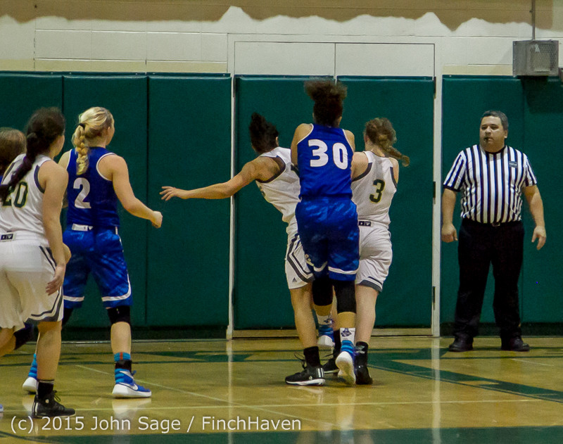 22739 Girls Varsity Basketball v Casc-Chr 020516