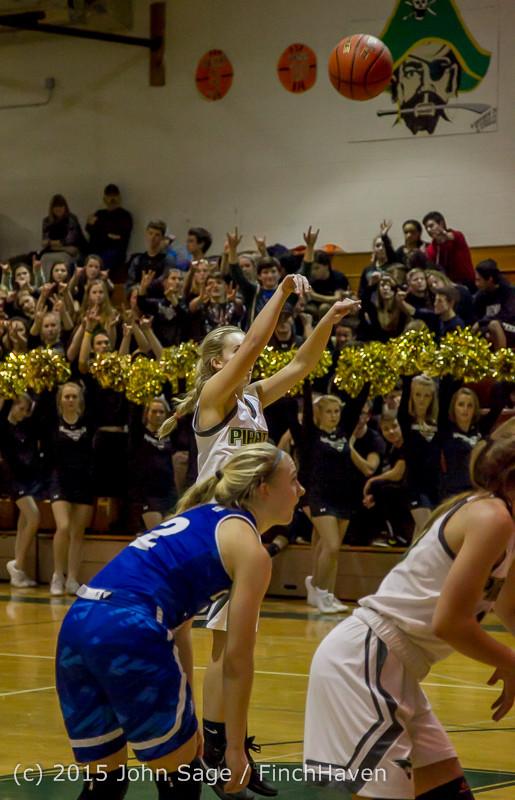 22807 Girls Varsity Basketball v Casc-Chr 020516