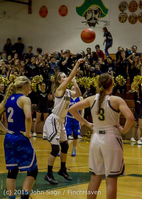 22835 Girls Varsity Basketball v Casc-Chr 020516