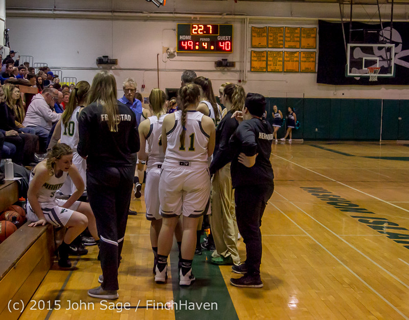 22907 Girls Varsity Basketball v Casc-Chr 020516