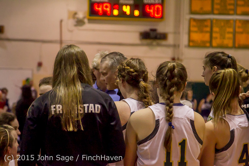 22911 Girls Varsity Basketball v Casc-Chr 020516