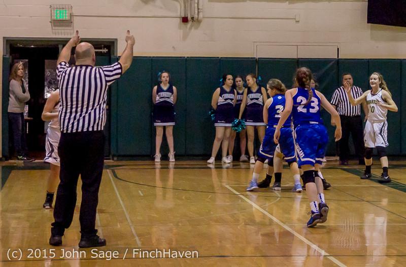 22949 Girls Varsity Basketball v Casc-Chr 020516
