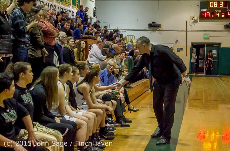 22974 Girls Varsity Basketball v Casc-Chr 020516