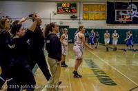 23030 Girls Varsity Basketball v Casc-Chr 020516