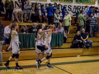 23133 Girls Varsity Basketball v Casc-Chr 020516