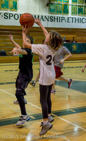 23201 Girls Varsity Basketball v Casc-Chr 020516